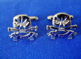 17th / 21st LANCERS  CUFF LINKS